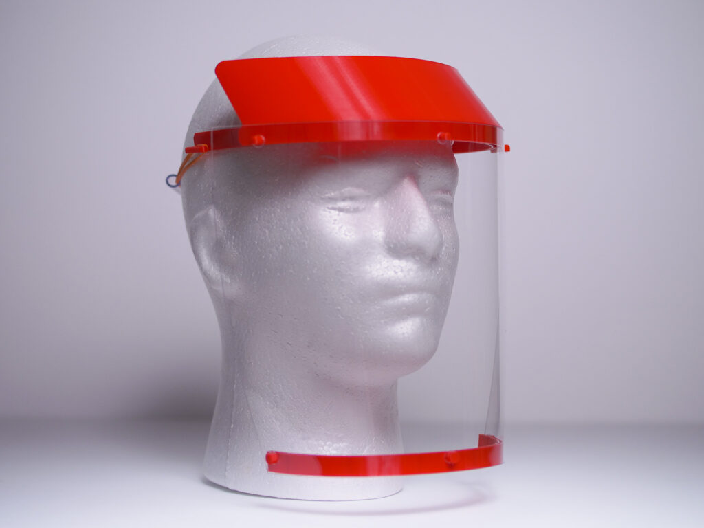 Face Shield V2
